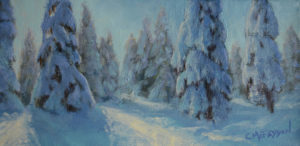1801 - 6x12 - The Spirit of Winter