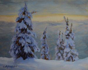 1803 - 8x10 - Winter Vista