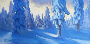1608 - 8x16 - Snow Day